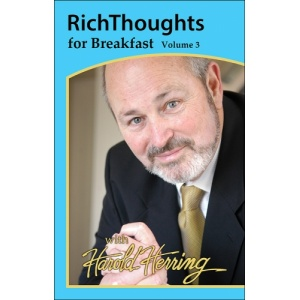 Rich Thoughts For Breakfast Volume 3